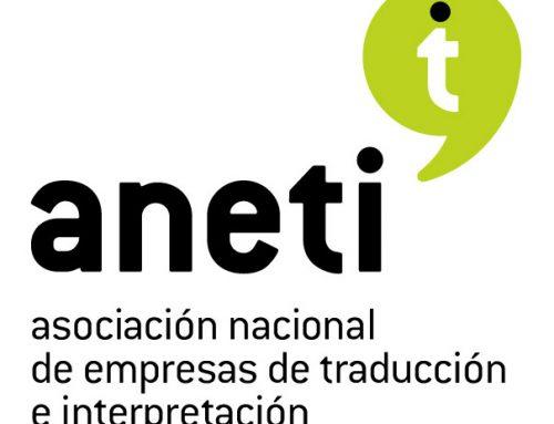 Aneti ofrece cursos online 100 % subvencionados para traductores