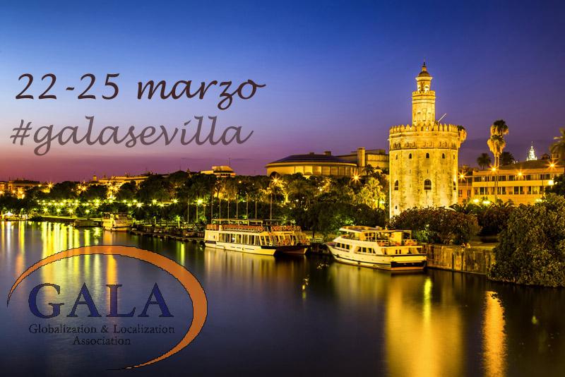 GALA Sevilla Aneti