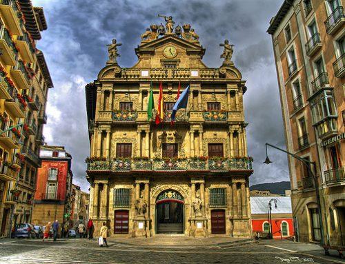 Crónica de la Asamblea General de ANETI 2015 en Pamplona