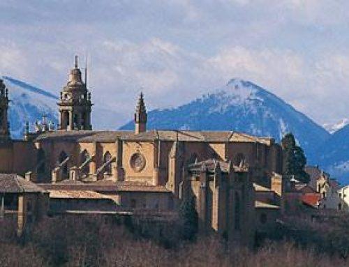 Asamblea de ANETI en Pamplona. 7-9 mayo