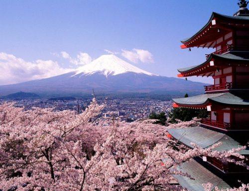 Cómo negociar con Japón