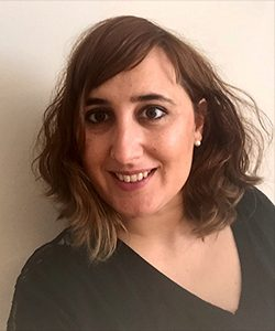 Lourdes Arteaga
