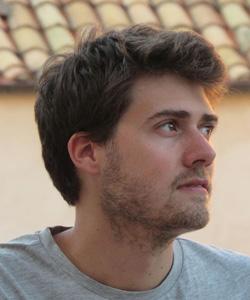 Marc Ortiz