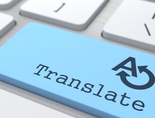 Nuevos Cursos 100% subvencionados para traductores
