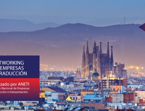 Evento de networking para empresas de traducción: Aplazado