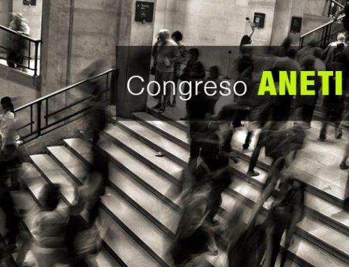 Continúa abierto el plazo para presentar comunicaciones al II Congreso ANETI