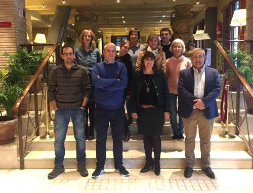 Crónica de la Asamblea General de ANETI 2017 en Zaragoza