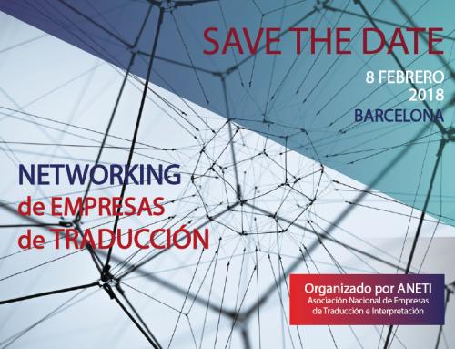 Networking para empresas de traducción en Barcelona