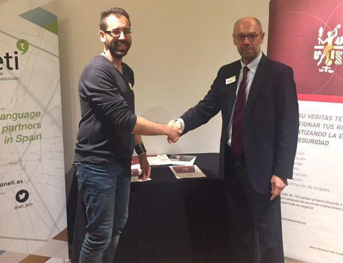 Acuerdo de colaboración entre ANETI y Bureau Veritas