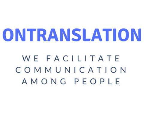 Este mes entrevistamos a… Ontranslation