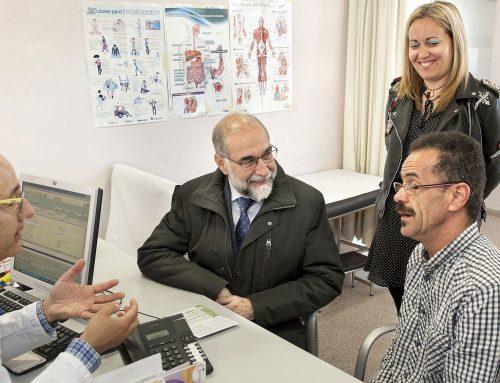 El Servicio Navarro de Salud implanta el servicio teletraducción de Dualia, empresa asociada a ANETI