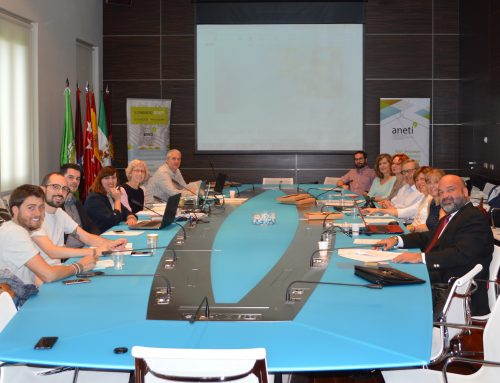 ANETI celebra su asamblea anual en Madrid