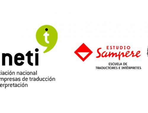 10% de descuento en Estudio Sampere para socios de ANETI
