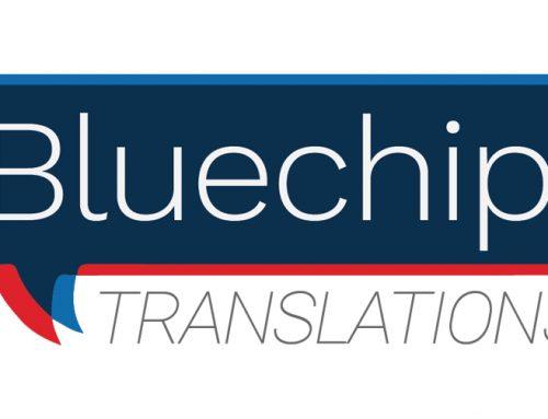 Bluechip Translations, nueva empresa socia de ANETI