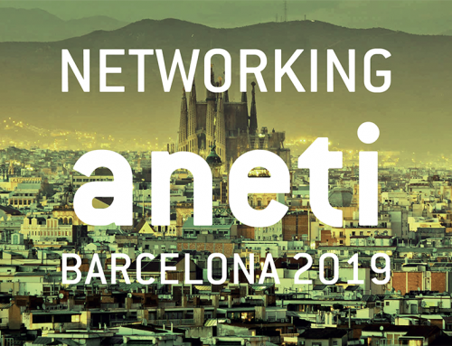 Save the Date: II Networking para empresas de traducción en Barcelona