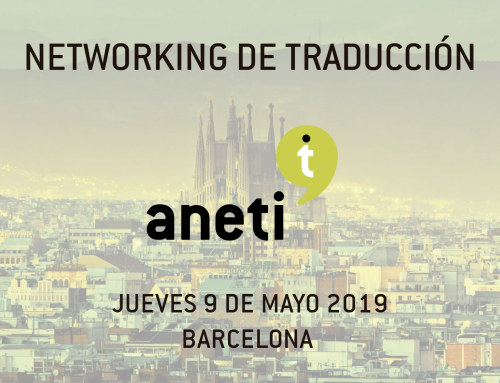 II Networking de ANETI: Últimas plazas