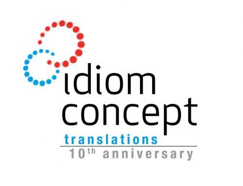 ANETI cuenta con una nueva empresa socia: Idiom Concept