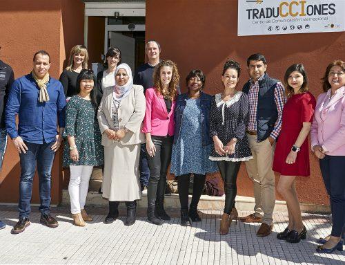 Este mes entrevistamos a… Traducciones CCI