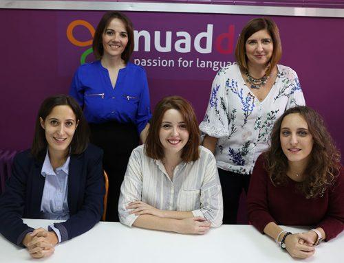 Nuadda, nueva empresa asociada a ANETI