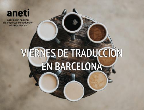 ANETI extiende sus desayunos-networking para directivos/as a Barcelona