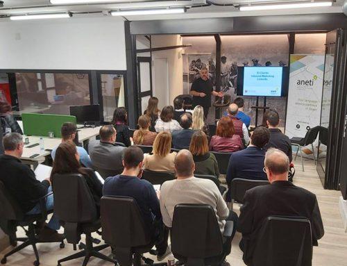 20 empresas de traducción participan en el 2º desayuno-networking de Madrid