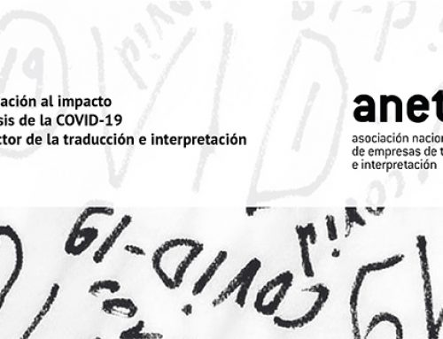 Impacto de la crisis de la Covid-19 en el sector de la traducción e interpretación