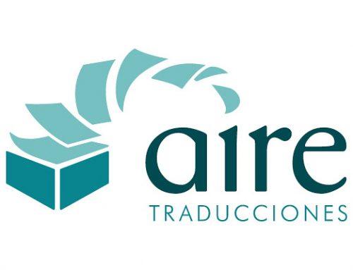 Aire Traducciones, nueva empresa asociada a ANETI