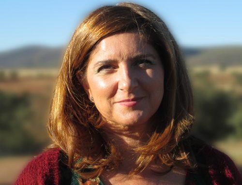 Arancha Caballero, de Nuadda, se une a la junta directiva de ANETI