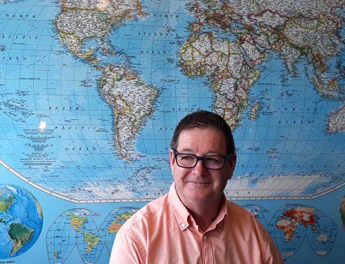 Este mes entrevistamos a… Langfeldt Translations
