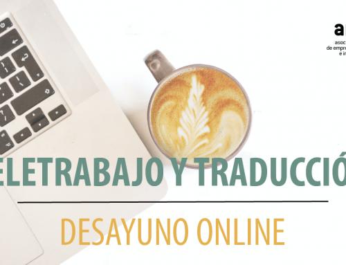 ¿Cómo aplicarla nueva ley del teletrabajo en las empresas de traducción?