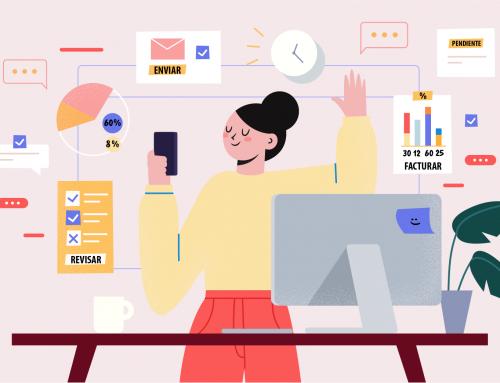 Taller de productividad para profesionales de la traducción