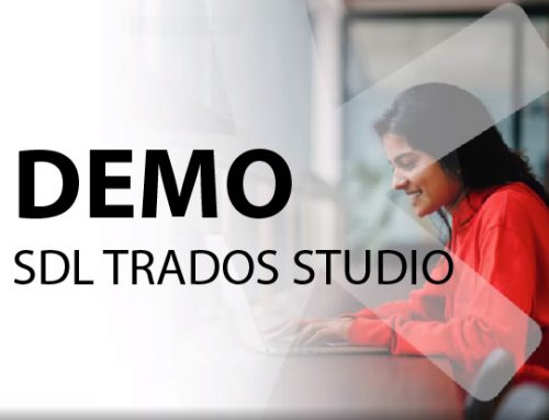 ¿Crees que ya conoces SDL Trados Studio o solo has rascado la superficie?