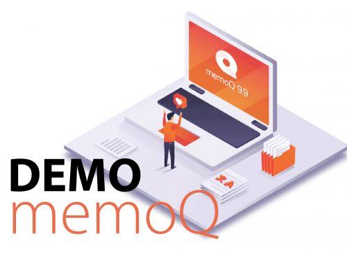 Domina los fundamentos de memoQ